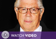 Carl Bernstein: Distinguished Speaker Series