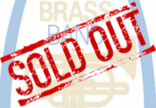 St. Louis Brass Band - SOLD OUT!