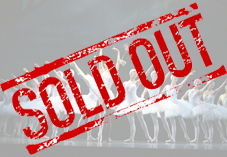 Russian National Ballet Theatre: Swan Lake - SOLD OUT!