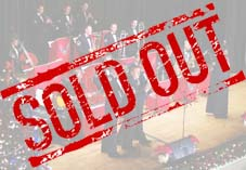 United States Air Force Band of Mid-America - SOLD OUT!