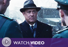 Bridge of Spies (2015): Film Art Series
