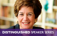 Distinguished Speaker Series