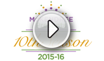 Play McKendree Presents 2015-2016 Video