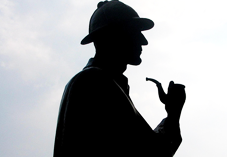 Aquila Theatre: The Adventures of Sherlock Holmes