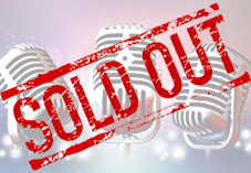Vocalosity - SOLD OUT!