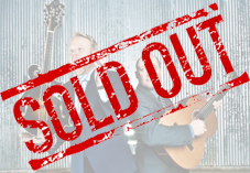 Dailey & Vincent - SOLD OUT!