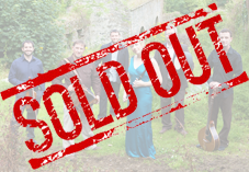 Danú: A Christmas Gathering (Féile Na Nollag) - SOLD OUT!