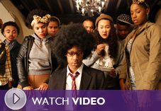 Play Dear White People (2014) Video Trailer