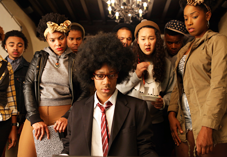 Dear White People (2014): Black History Month Festival