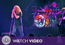 Play Classic Albums Live: Led Zeppelin II Video