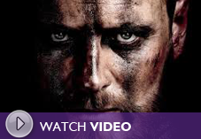 Play Macbeth (2015) Video Trailer