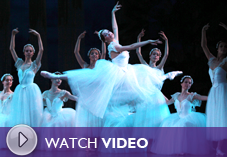 Play Russian National Ballet Theatre: Chopiniana / Romeo and Juliet Video