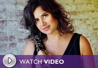 Play the Anat Cohen Tentet Video