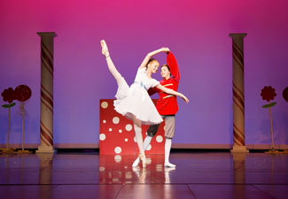 State Street Dance Company and Hett present: The Nutcracker