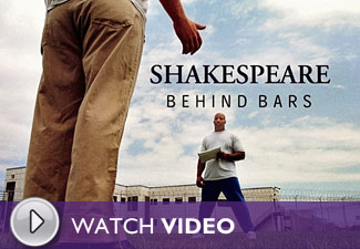 Play the Shakespeare Behind Bars (2005) Video