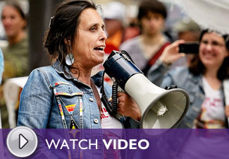 Play the Winona LaDuke Video