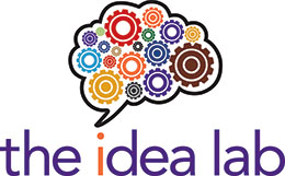 The Idea Lab logo