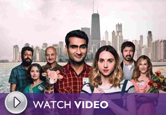 Play the The Big Sick (2017) Video