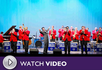 Play the Glenn Miller Orchestra Video
