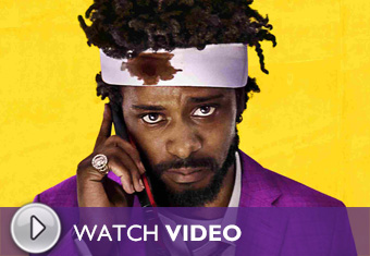 Play the Sorry to Bother You (2018) Video