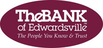 Bank of Edwardsville Logo