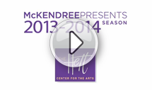 Play McKendree Presents 2012-2013