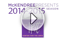 Play McKendree Presents 2014-2015 Video