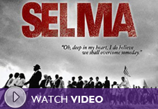 Selma (2014): Film Art Series